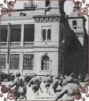三:天津解放